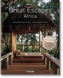 Great Escapes Africa  Updated Edition