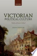 Victorian Political Culture
