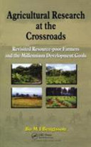 Agricultural Research at the Crossroads Book