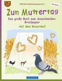 Brockhausen Bastelbuch Bd. 1 - Zum Muttertag