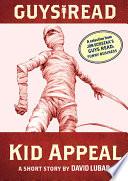 Guys Read  Kid Appeal Book