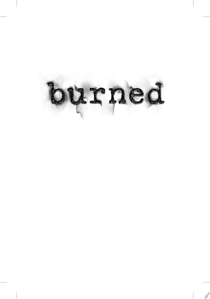 Burned image