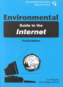 Environmental Guide to the Internet