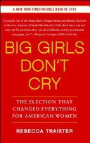 Big Girls Don't Cry Pdf/ePub eBook