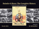 Daimler   Benz  The Complete History