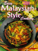 Easy Malaysian style Cookery Book