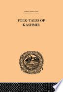 Folk Tales of Kashmir