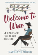 Welcome to Wine [Pdf/ePub] eBook