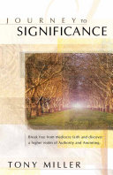 Journey to Significance Pdf/ePub eBook