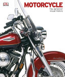 Motorcycle:Definitive Visual Hist Book