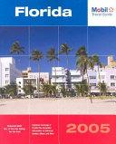 Mobil Travel Guide Florida 2005