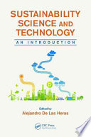Sustainability Science and Technology