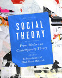 Social Theory, Volume II Pdf/ePub eBook