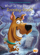 What Is the Story of Scooby-Doo? Pdf/ePub eBook
