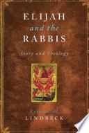 Elijah And The Rabbis Book PDF
