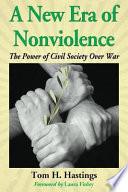 A New Era Of Nonviolence