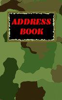 Army Address Book
