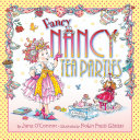 Fancy Nancy: Tea Parties Pdf/ePub eBook