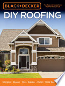 Black   Decker DIY Roofing