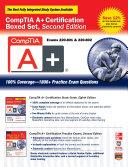 CompTIA A+ Certification Boxed Set, Second Edition (Exams 220-801 & 220-802) [Pdf/ePub] eBook