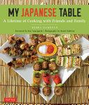 My Japanese Table Pdf/ePub eBook