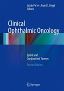 Clinical Ophthalmic Oncology Book