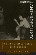 Contrarian Anthropology [Pdf/ePub] eBook
