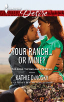 Your Ranch... Or Mine?