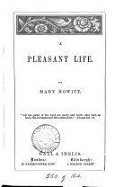 Pdf A Pleasant Life