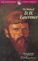 The Complete Poems of D H  Lawrence