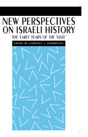 New Perspectives on Israeli History