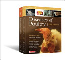 Diseases of Poultry  2 Volume Set