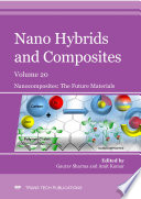 Nano Hybrids and Composites Book