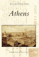 Athens ebook