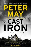 Cast Iron Pdf/ePub eBook
