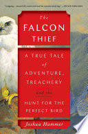 The Falcon Thief Book