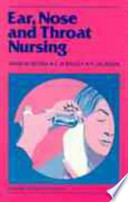 Ear, Nose and Throat Nursing