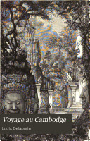 Voyage au Cambodge ebook