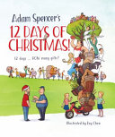 Adam Spencer s 12 Days of Christmas