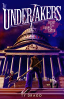Undertakers: Secret of the Corpse Eater