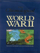 The Chronological Atlas Of World War Ii