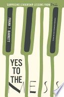 Yes to the Mess Book PDF