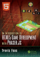 An Introduction to HTML5 Game Development with Phaser.js [Pdf/ePub] eBook