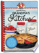 Secrets from Grandma s Kitchen