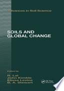 Soils and Global Change Book