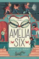 The Amelia Six Pdf/ePub eBook