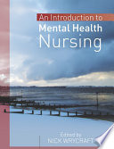 Ebook Introduction To Mental Health Nursing