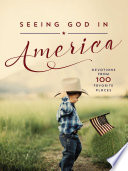 Seeing God in America Book