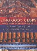 Sing God S Glory