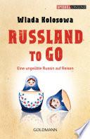 Russland to go
